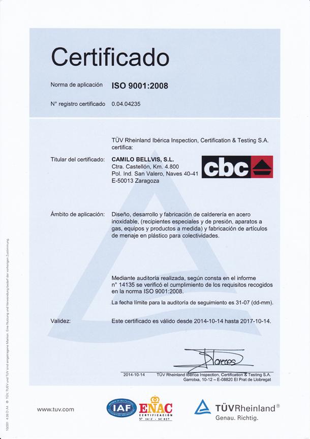ISO-9001-esp