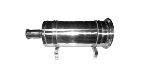 filtros acero inoxidable CBC Bellvis