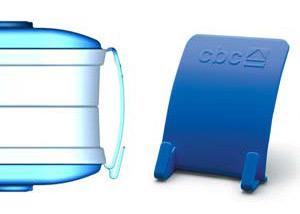 cierre portafichas bandejas isotérmicas Bellvis CBC