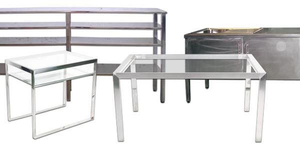 mobiliario-acero-inoxidable