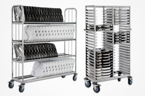 EXTRA STRONG TROLLEYS