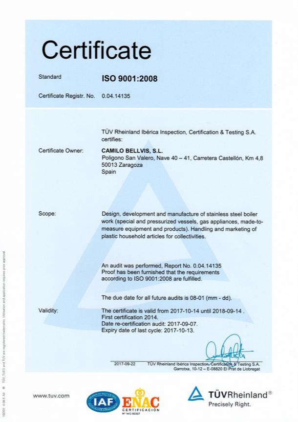 certificado eng
