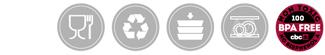 Iconos bandejas isotérmicas CBC Bellvis